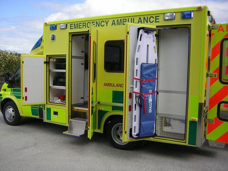 Used Ambulances for Sale