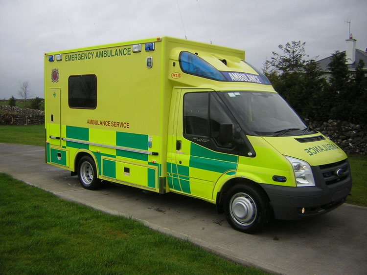 Used Ambulances for Sale