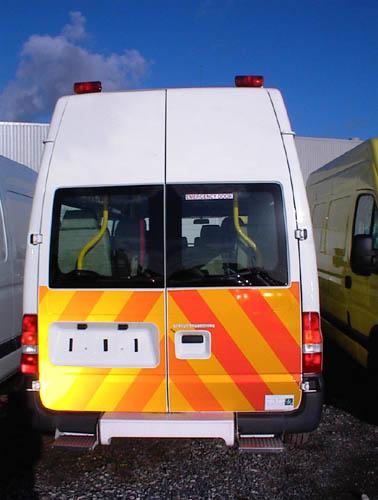 Community Transport Vehicles By Meditransport